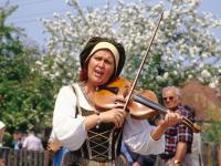 Frühjahrsmarkt 2006